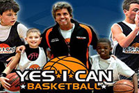 Yes I Can Basketball Leagues & Camps