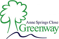 Anne Springs Close Greenway, Bike, Horseback, Walking Trails