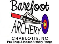 Barefoot Archery Lessons, Range & Shop