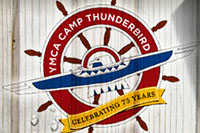 Camp Thunderbird on Lake Wylie for boys and girls