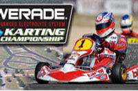 Carolina Motorsports Park Karting Race Car Motorcycle Racing